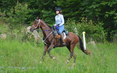 Old Dominion Endurance Ride July 11 & 12, 2021 ECAHS Achievement Award Winners